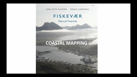 Thumbnail for entry Elective - Coastal Mapping