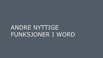 word_andre_nyttige.funksjoner_tabell