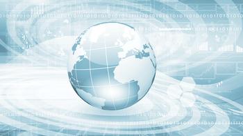 Globale konsekvenser av informasjonrevolusjonen