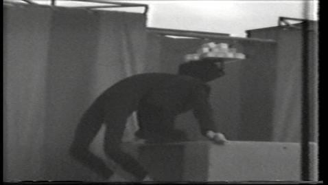 Thumbnail for entry Teater ved årsfesten 1973