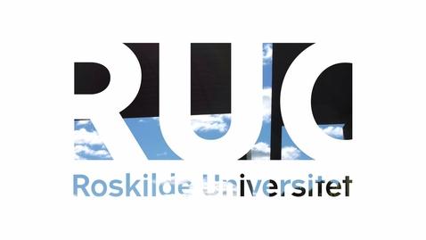 Thumbnail for entry RUC - Universitetet i virkeligheden