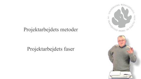 Thumbnail for entry Jørgen Lerche Nielsen om faser og kontrakt - del 6 af 10