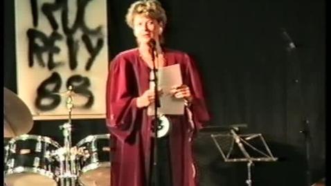 Thumbnail for entry Årsfest 1988