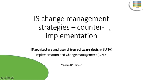 Thumbnail for entry BUITA15 - ICM3 - Vid6_CounterImplementation