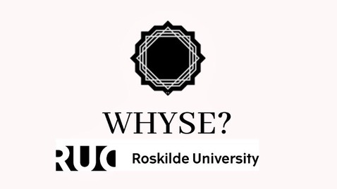 Thumbnail for entry WHYSE_Episode_3: SEM Alumni Feature - Conor Clancy