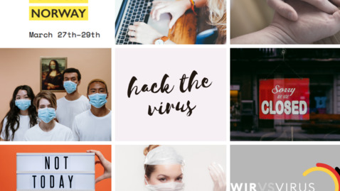 Thumbnail for entry WhySE Episode 5: Hack the Virus - Social Innovation and Covid-19