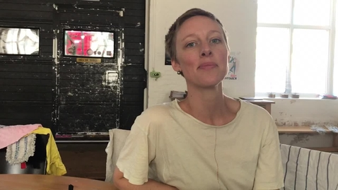 Thumbnail for entry Fremtidsværksted på performance design - Franziska