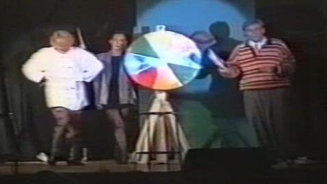 Thumbnail for entry Revy og årsfest 1991