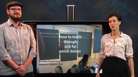 Thumbnail for entry Ethical Design