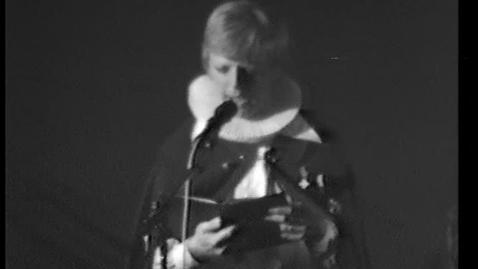 Thumbnail for entry Årsfest 1983, revy