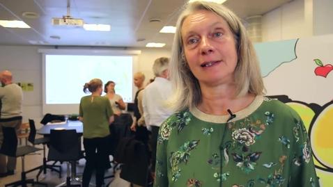 Thumbnail for entry IMTtalk - Anne Liveng