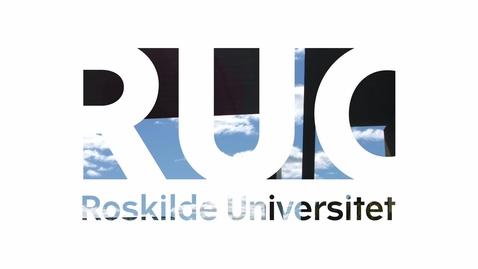Thumbnail for entry RUC - Mere end bare en uddannelse