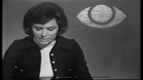 Thumbnail for entry Klip fra tv-avis om studenterindflydelse på RUC