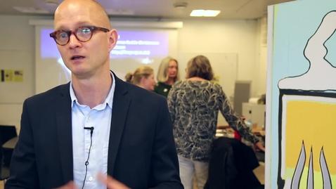Thumbnail for entry IMTtalk - Thomas Budde Christensen