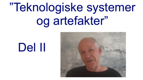 Thumbnail for entry Humtek - TSA - Del II (Niels Jørgensen)