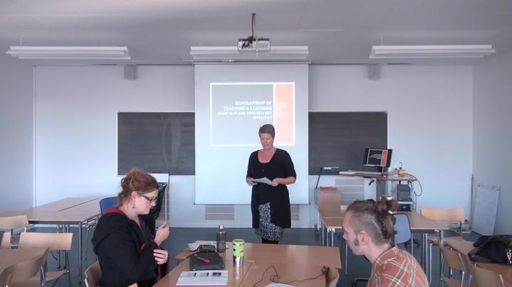 Thumbnail for channel Pædagogisk Torsdag