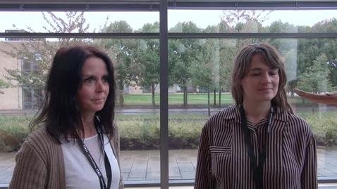 Thumbnail for entry X-Platform: Interview 1 - Eksempler på tiltag der skaber social robusthed på arbejdsmarkedet