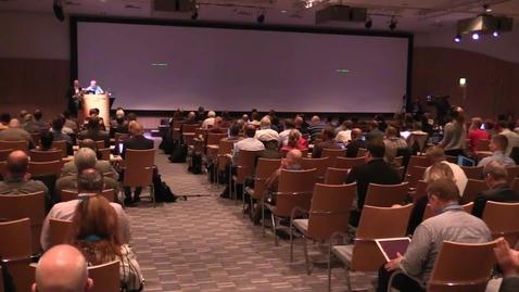 Thumbnail for entry Hypponen_Opening Plenary - NDN16