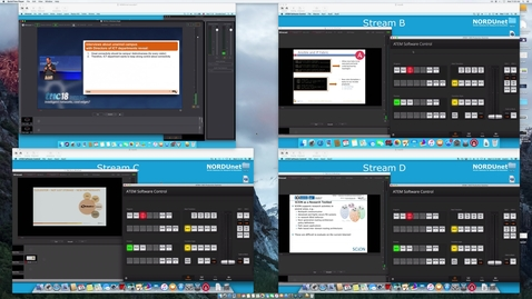 Thumbnail for entry TNC18 Monitor Screencast