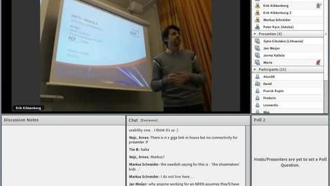 Thumbnail for entry TF-WebRTC 3