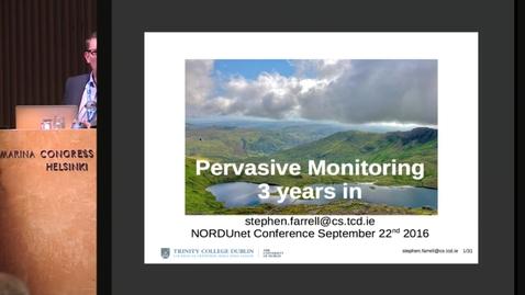 Thumbnail for entry Closing Plenary - NDN16 - D3 1100