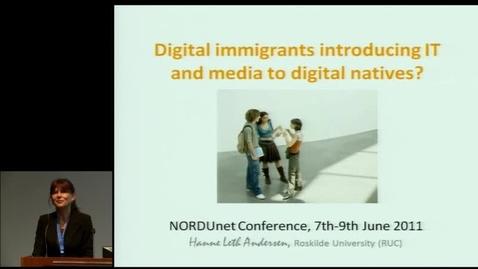 Thumbnail for entry NDN2011_nordunet_90