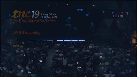 Thumbnail for entry 6A Lightning Talks Second Strike