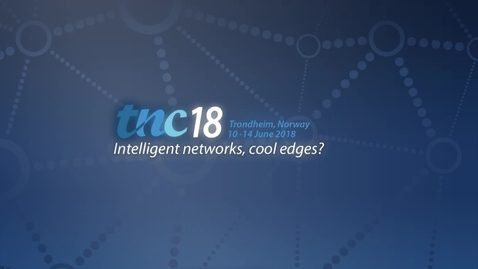 Thumbnail for entry 8A - Dynamic Networks