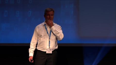 Thumbnail for entry Jørgen Qvist, about the NORDUnet next generation optical network