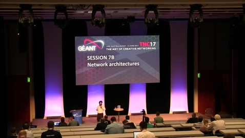 Thumbnail for entry 7B - Network architectures.mp4