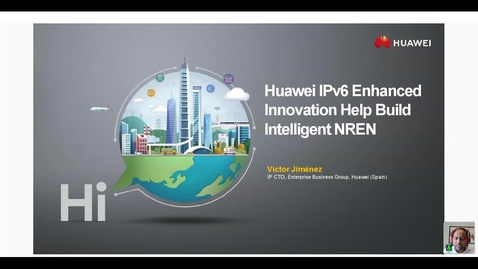Thumbnail for entry Huawei workshop