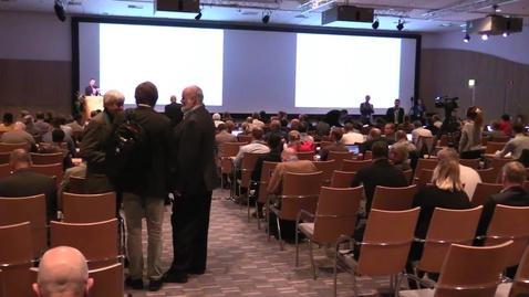 Thumbnail for entry Opening Plenary - NDN16