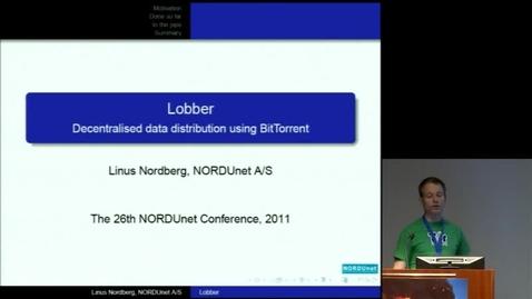 Thumbnail for entry NDN2011_nordunet_107