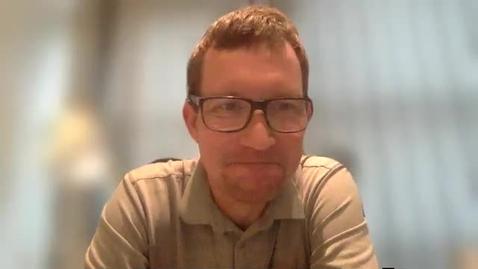 Thumbnail for entry Keskustelua - Funet tekniset päivät 26.5.2021