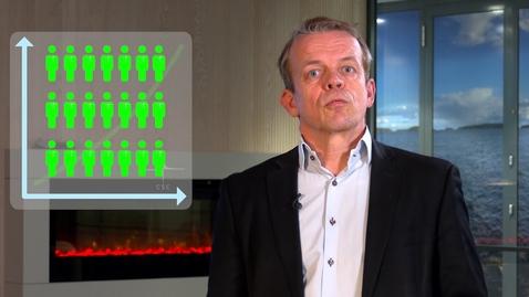 Thumbnail for entry Töihin CSC:lle? Esittelyvideo työnhakijalle, Kimmo Koski, Toimitusjohtaja, CSC