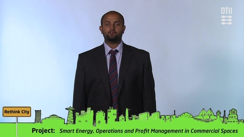 Thumbnail for entry CDIO Academy Team 14: Smart Energy, Operations and Profit Management in Commercial Spaces