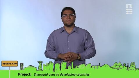 Thumbnail for entry CDIO Academy Team 4: Smartgrid goes to developing countries