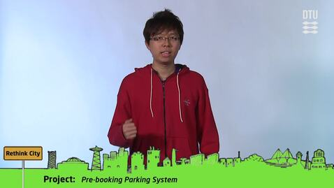 Thumbnail for entry CDIO Academy Team 12: Pre-booking Parking System
