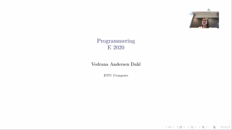 Programmering2020_intro_to_projects