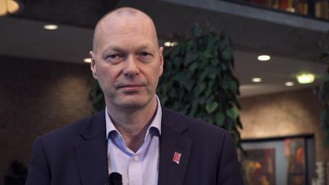 Thumbnail for entry Mangfoldsuka - viserektor Hans Kjetil Lysgård - 11. jan. 2021