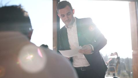 Thumbnail for entry Handelshøyskolen ved UiA - promo 68 sek