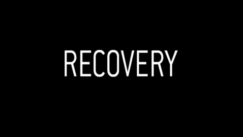 Thumbnail for entry Recovery