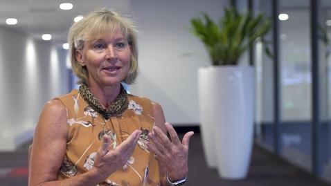 Thumbnail for entry In For Care Partner: Vinie Diana Hvidbak Levisen