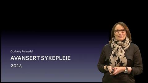 Thumbnail for entry EVU - Avansert sykepleie SIRS-SEPSIS 3