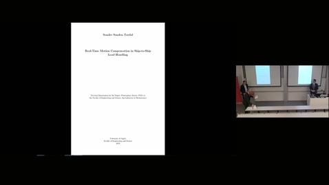 Thumbnail for entry Disputas-Sondre_Sanden_Tørdal- 4- 3/19/2019