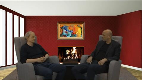 Thumbnail for entry Den terapeutiske kultur