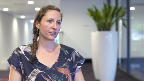 Thumbnail for entry In For Care Partner: Elise van Opstal