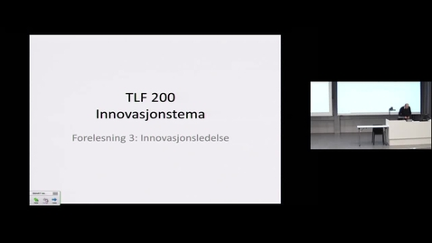 Thumbnail for entry TFL200 -23.01.15- Time 1