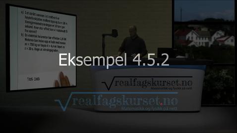 Thumbnail for entry Eksempel 4.5.2