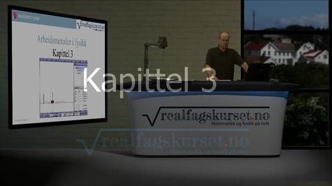 Thumbnail for entry Kapittel 3